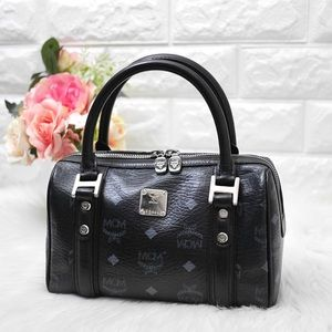💖MCM Handbag Black